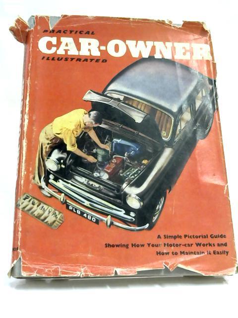 Practical Car-Owner by Frank Preston,