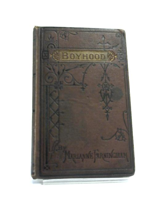 Boyhood by Farningham