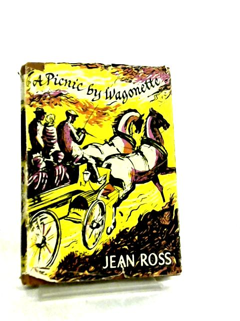 A Picnic by Wagonette by Jean Ross