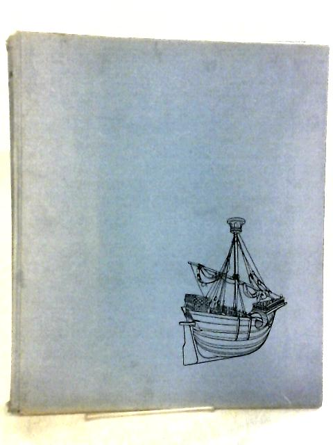 The Great Age of Sail by Joseph Jobe