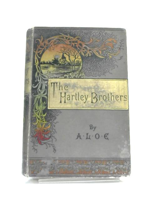 The Hartley Brothers by Unknown