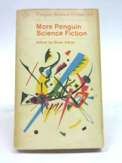 Yet More Penquin Science Fiction By Edited By Brian Aldiss