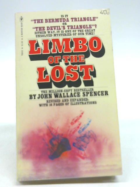 Limbo of the lost by Spencer, John Wallace