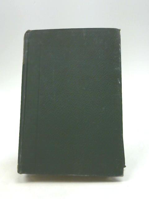 Curiosities Of Literature VOL III by Isaac Disraeli