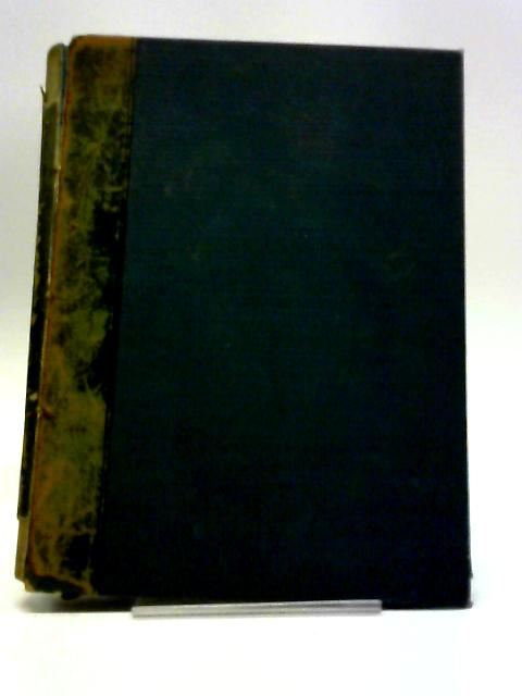 Liverpool Autumn Edition Of Modern Painters 1871, 1872, 1873, 1874, 1875 1876 by Anonymous