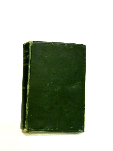 Manual Of Elementary Zoology by L.A. Borradaile