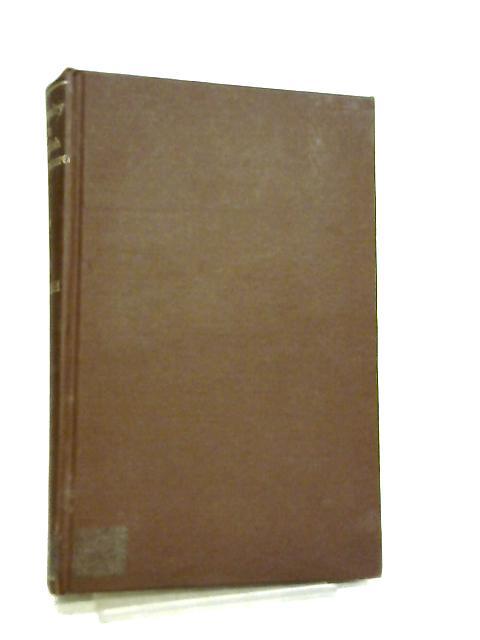 Chivalry in English Literature by William Henry Schofield