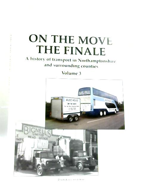 On the Move, The Finale By Peter Skinner