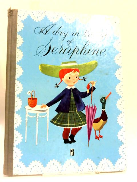 Day in life of Seraphine by Voilier