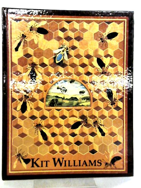 The Untitled Bee Book (The Bee on the Comb) By Kit Williams