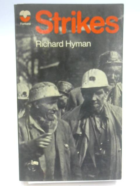 Strikes by Hyman, Richard