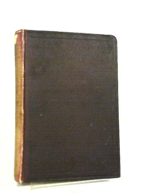 Theism - Baird Lecture for 1876 by R. Flint