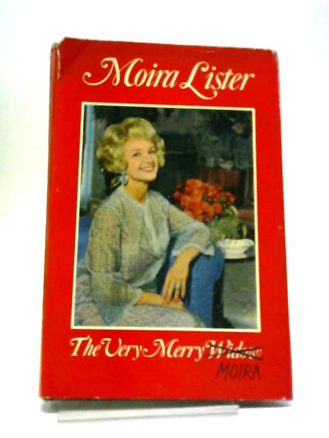 The Very Merry Moira by Moira Lister