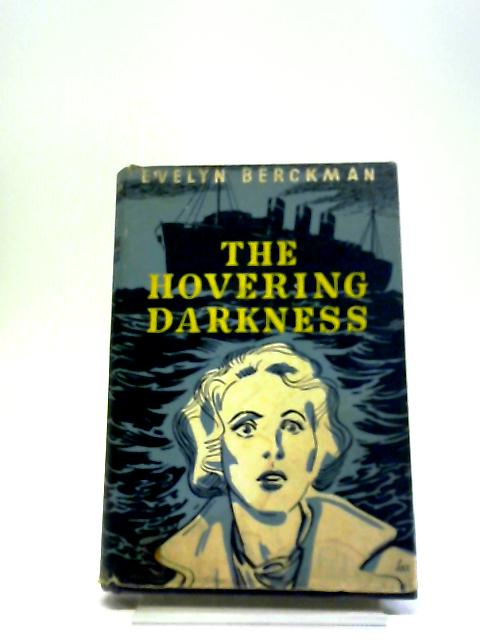 The Hovering Darkness by Evelyn Berckman