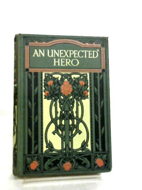 An Unexpected Hero by Elizabeth J. Lysaght