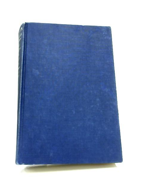 Prescott's Histories by I R Blacker,
