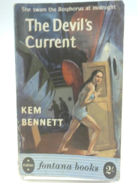 The devil's Current by Bennett, Kem