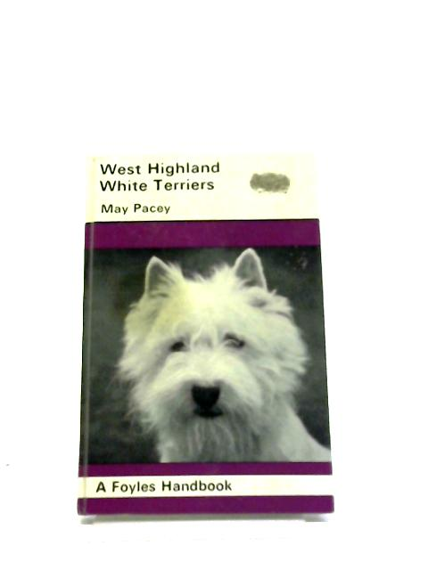 West Highland White Terriers by May Pacey