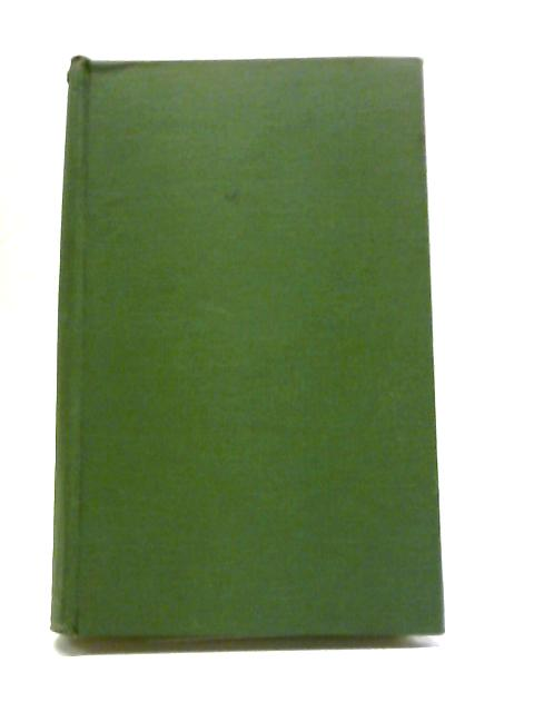 Man Journal Of The Royal Anthropological Institute Volume 8 March To December 1973 by Various