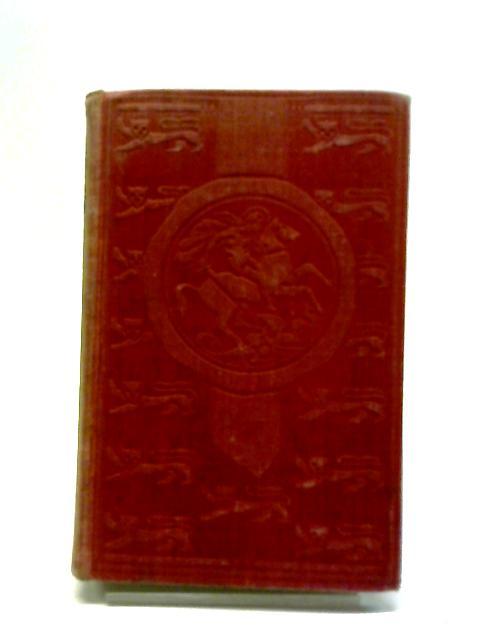 The Adventures Of Dick Trevanion. by Herbert Strang