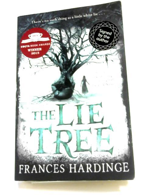 The Lie Tree by Hardinge