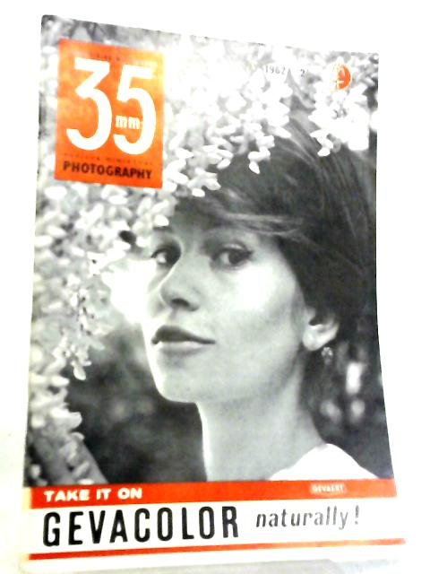 35mm Photography & Sub-Miniature Magazine Vol 5 No 1 May 1962 by Richard Gee