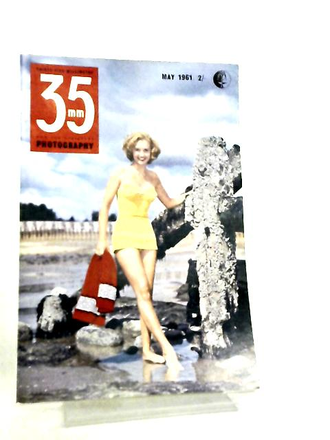 35mm Photography & Sub-Miniature Magazine Vol 4 No 1 May 1961 by Richard Gee
