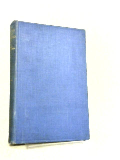 Modes and Manners Volume I By Max von Boehn