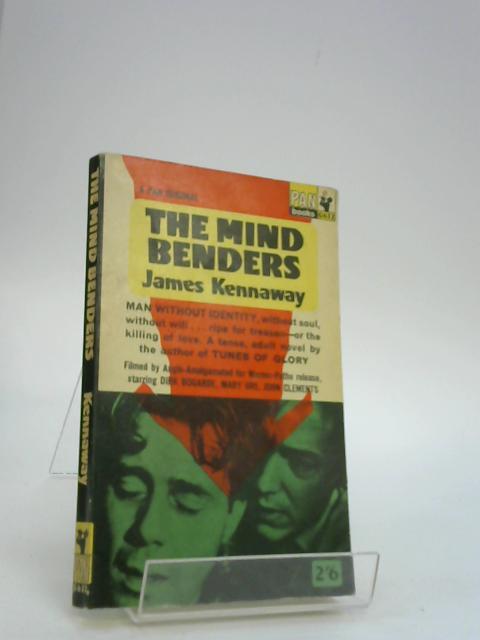 The mind benders by Kennaway, James (1928-1968)