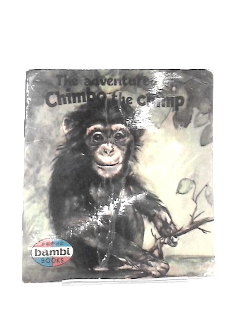 The adventures of chimbo chimp by Scherrewitz