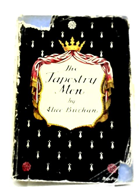 The Tapestry Men by Alice Buchan
