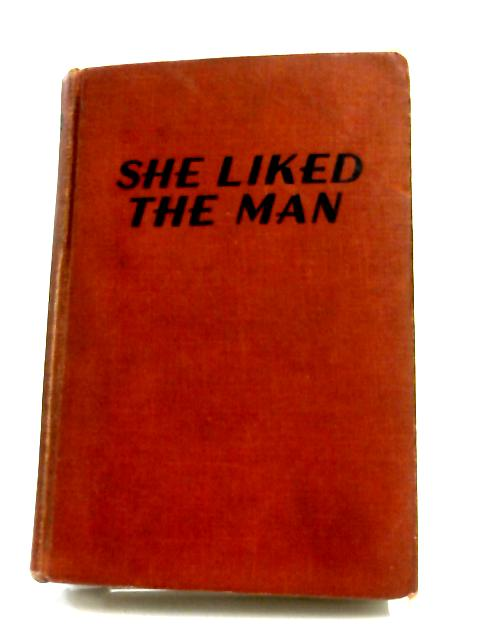 She Liked the Man by Woodford