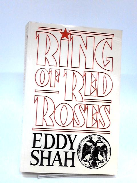 Ring of Red Roses By Eddy Shah