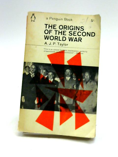 the origins of the second world Find out more about the history of world war ii, including videos, interesting articles, pictures, historical features and more get all the facts on historycom.