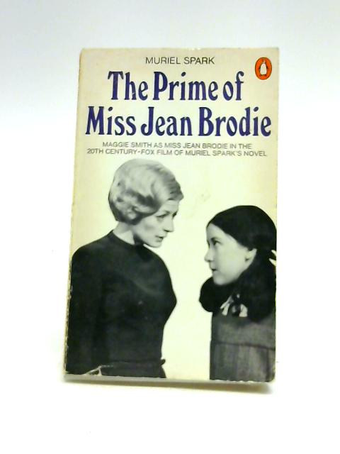 The prime off miss jean by Muriel Spark