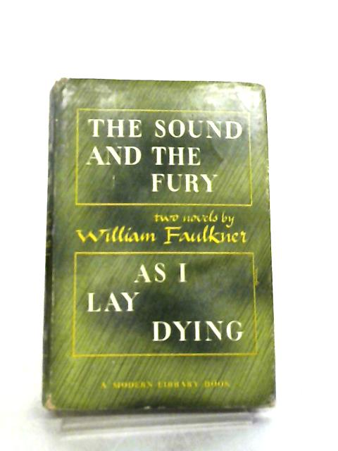 the fulfilling of a promise in as i lay dying by william faulkner Course hero's expert-written discussion question and answer pairs for william faulkner's as i lay dying offer insight and analysis on themes, symbols, , and more.