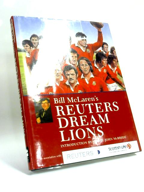 Bill McLaren's Dream loving By Bill McLaren