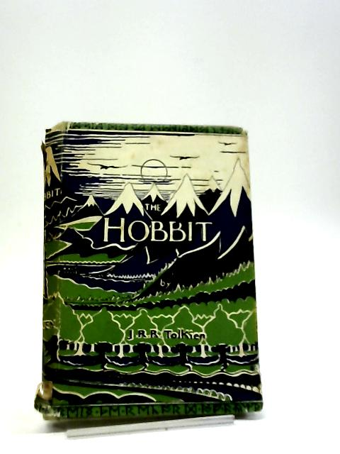 The Hobbit, or There and back again by Tolkien, J. R. R.