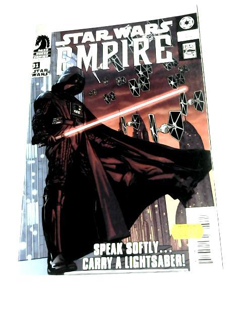 Star Wars Empire, #31, April 2005 By Scott Allie