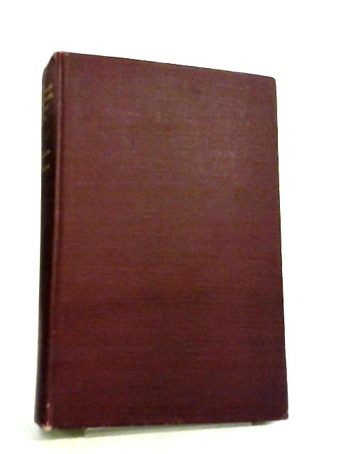 The Cotton Trade and Industrial Lancashire 1600-1780 by A. P. Wadsworth