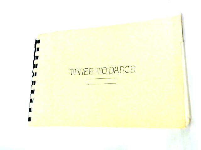 Three To Dance By Peter Sarsfield