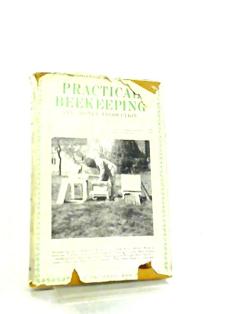 Practical Beekeeping and Honey Production by D. T. MacFie
