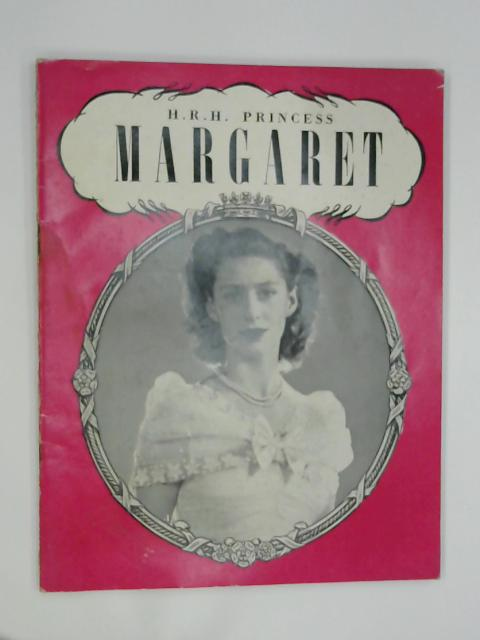 H.R.H. Princess Margaret By Catherine Birt