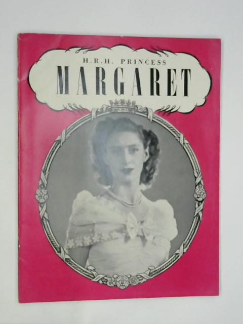 H.R.H. Princess Margaret By Joanna Chase