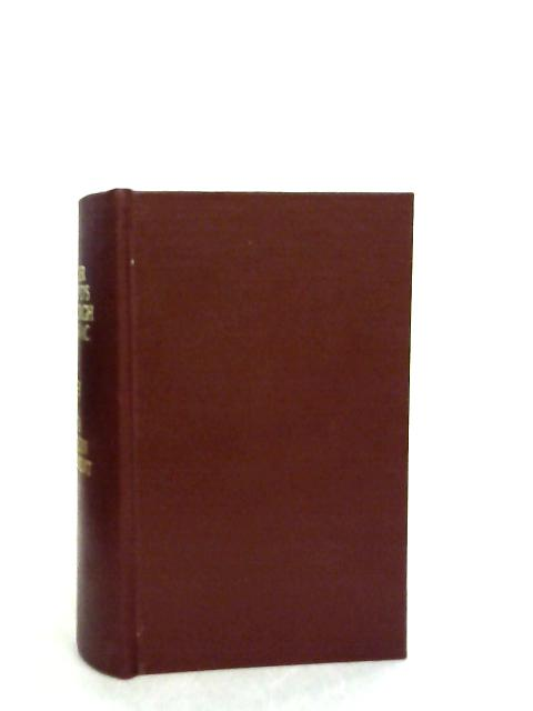 Oliver and Boyd's Edinburgh Almanac and National Repository 1908 By Anon