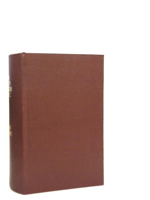Oliver and Boyd's Edinburgh Almanac 1904 By Not Stated