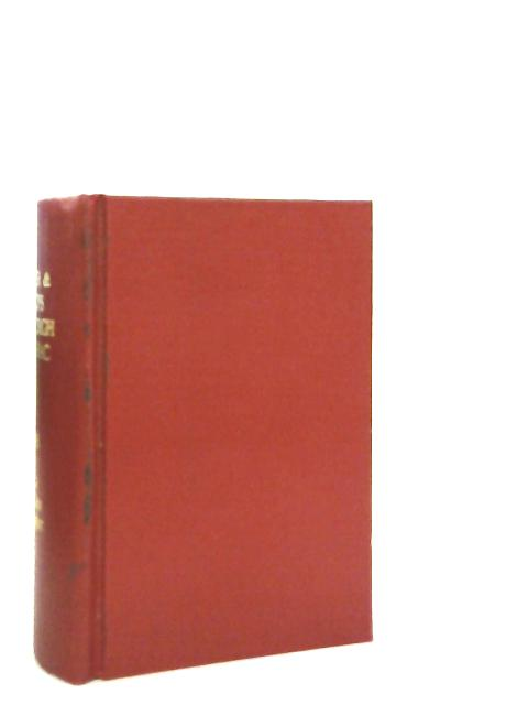 Oliver and Boyd's Edinburgh Almanac 1906 By Not Stated