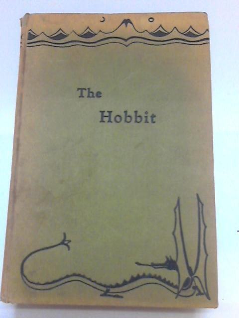 The Hobbit There and back again by Tolkien, J. R. R.