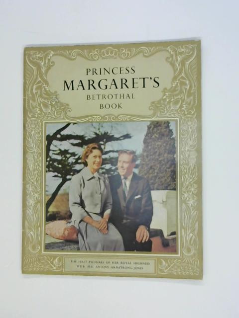 Princess Margaret's Betrothal Book By Unknown