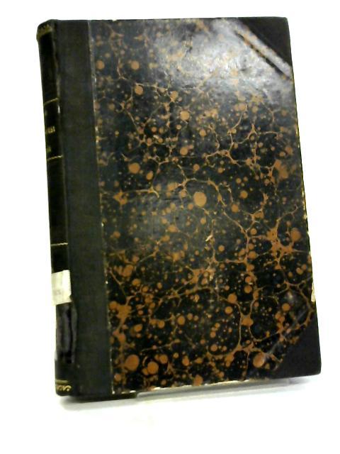 Jahrbuch Der Radioaktivit By Johannes Stark